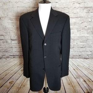 Hugo Boss Einstein Sportcoat 100% Wool 3 Button